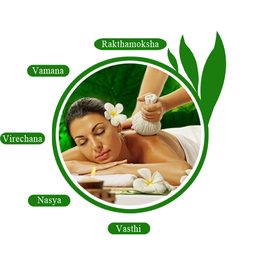 Panchakarma centre in delhi India Aprasu Ayurveda